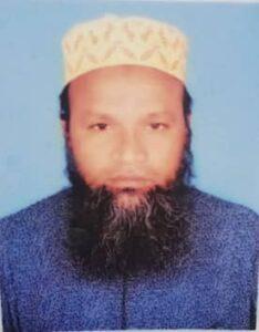 Md Masud Khan