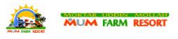 Mum Farm Resort - The Appear
