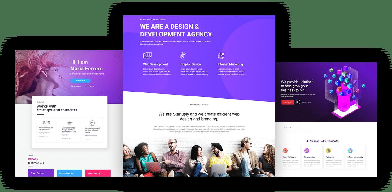 Website Design Packages