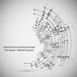 Starter Premium Website Design Package